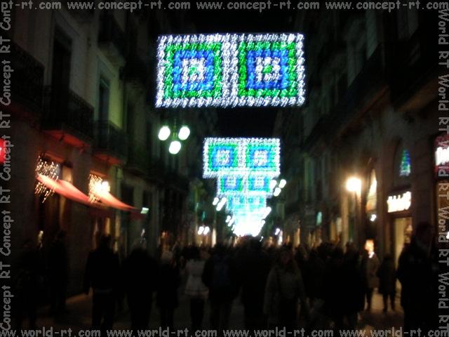 Ferran street