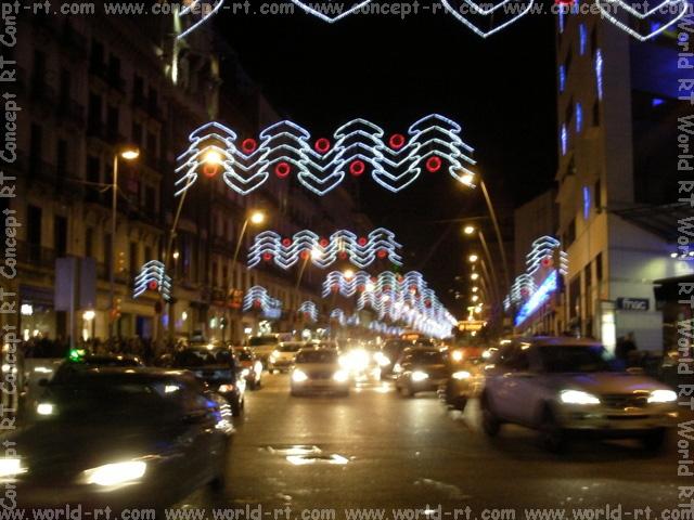 Pelai street