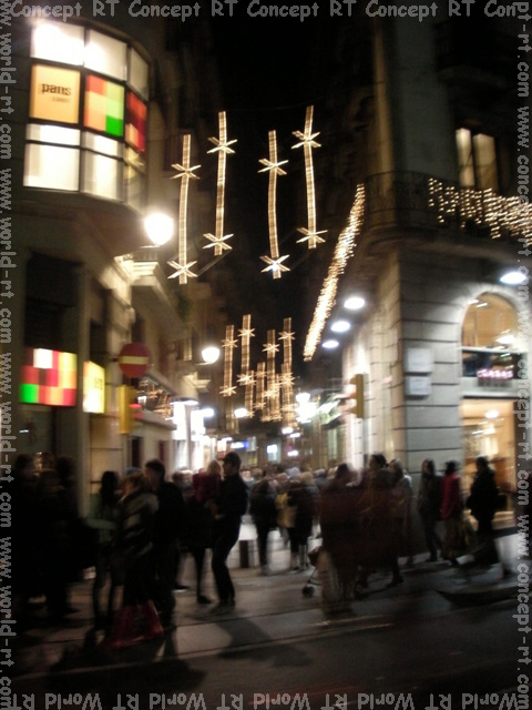 Tallers street