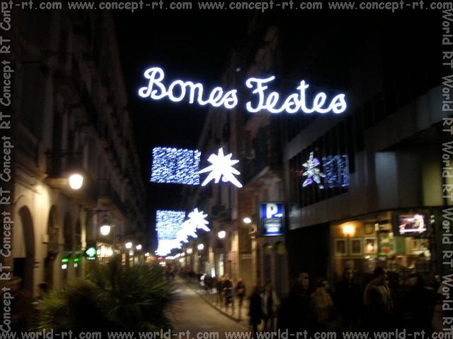 Princesa street
