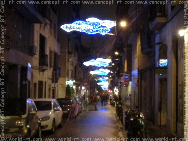 Verdi street