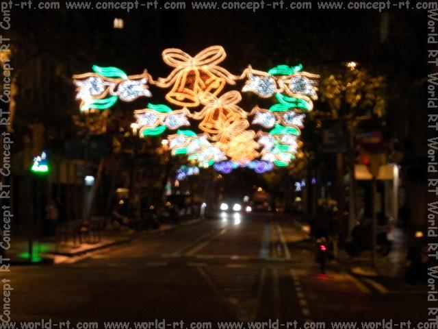 Provença street